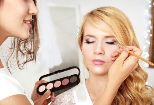 maquillaje kawaii 1