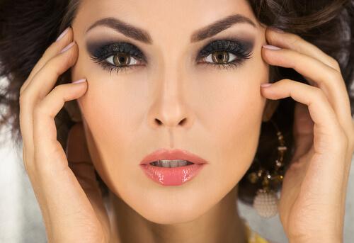maquillaje kawaii 2